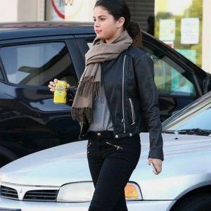 Accessories - Selena Gomez scarf